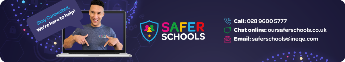 Safer Schools Contact Information